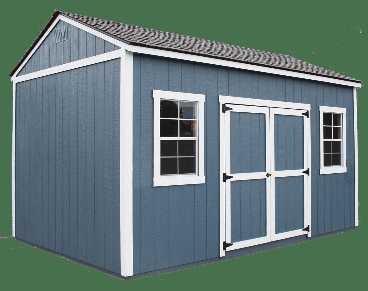The La Conner | Heritage Portable Buildings | Washington