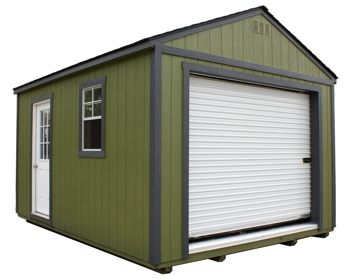 The Olympic | Heritage Portable Buildings